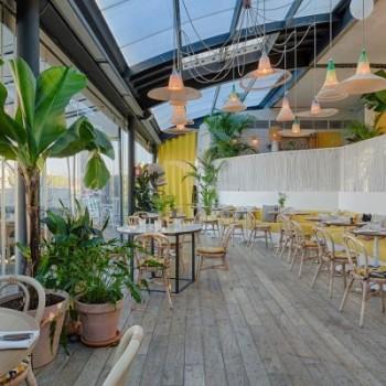 Les plus belles terrasses proches de Paris