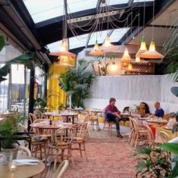 Restaurants en Ile-de-France : un déjeuner (presque) en bord de mer